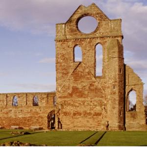 Bild Arbroath Abbey