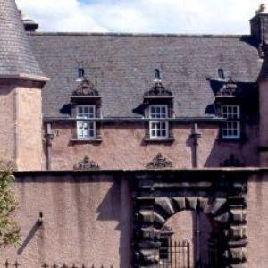 Bild Argylls Castle