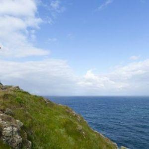 Bild Cape Cornwall