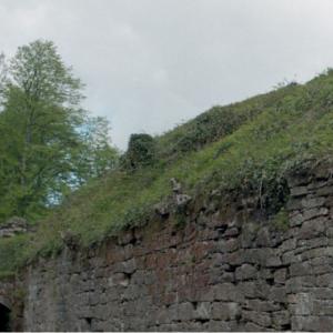 Bild Cazdow Castle