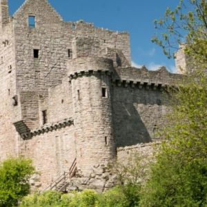 Bild Craigmillar Castle
