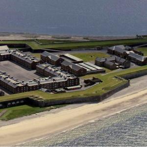 Bild Fort George