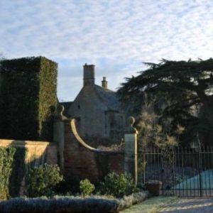 Bild Hidcote Manor