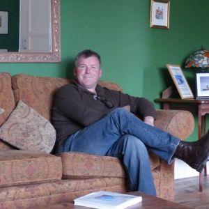 Bild Dürfen wir vorstellen: Mike aus Durham, Nordengland