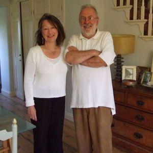 Bild Im Hartland bei Jennifer und Alan