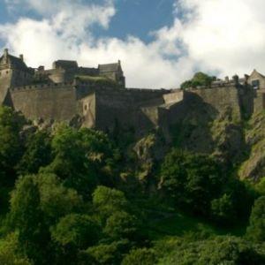 Bild Edinburgh Castle