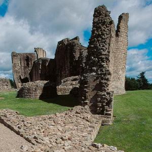 Bild Kildrummy Castle