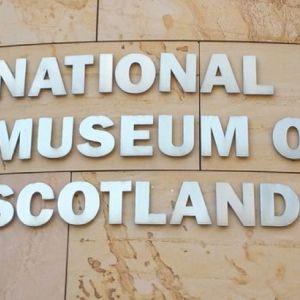 Bild National Museum of Scotland