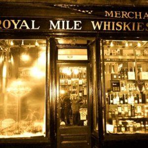 Bild Schottland - Whiskyland