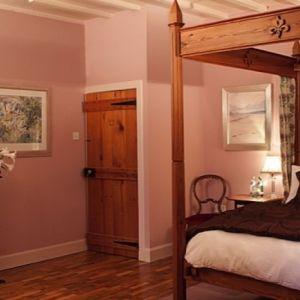 Bild Zimmer mit Wohlfühlcharakter