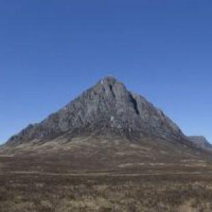 Bild Das Glencoe Tal