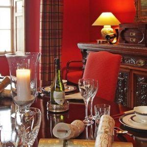 Bild Willkommen beim königlichen Dinner