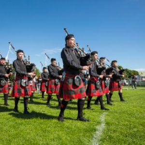 Busreisen durch Schottland - die Highlights