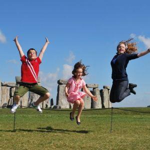 individuelle Familienreisen durch Großbritannien
