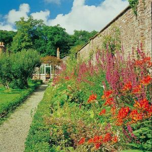 Seite 'Gartenreisen England' anzeigen
