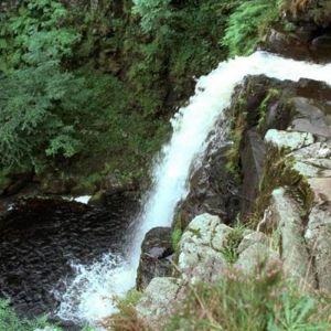 Seite 'Wandern in Wales' anzeigen