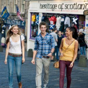 Reisen nach Edinburgh - unsere Tipps