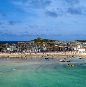Urlaub in Cornwall - die Highlights