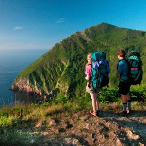 Wandern in Cornwall - Insidertipps & Highlights