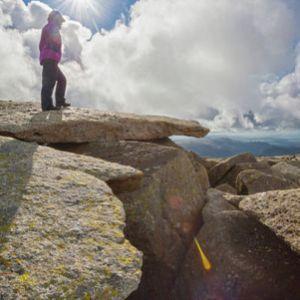 Wandern in Wales - die Highlights des Westens