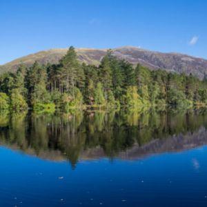 Wanderurlaub in Schottland - die Highlights