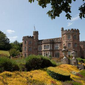 Mount Edgcumbe House - Herrenhäuser hautnah erleben