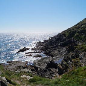 Cornwalls Küste - Urlaub in England