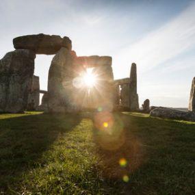Stonehenge - ein Muss für Ihren England Urlaub