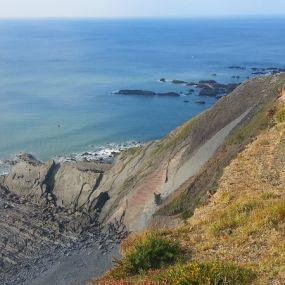 Statten Sie Morwenstoe einen Besuch ab - Urlaub in Cornwall