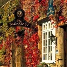 Gemütliche Bed and Breakfast Unterkünfte warten auf Ihren Besuch
