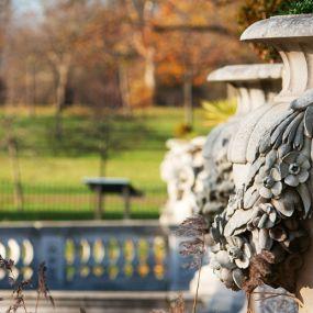 Erleben Sie wunderschöne Parkanlagen - Gartenreise Südengland