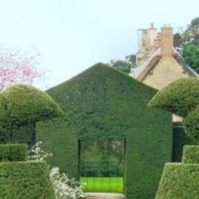 Hidcote Manor - ganz große Gartenkunst