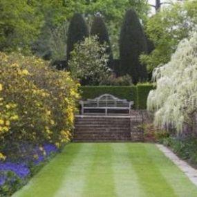 Sissinghurst - einer der beliebtesten Gärten in Kent
