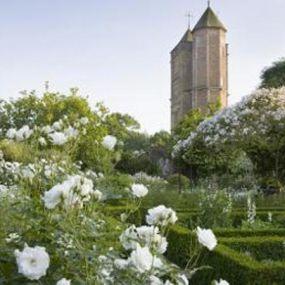 Schlendern und die Zeit vergessen - Sissinghurst in Kent