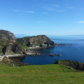 Entspannen Sie an Cornwalls Küste - Pilcher Reise