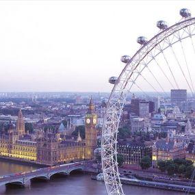 London erwartet Sie!