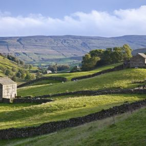 Yorkshire Dales - Urlaub in England