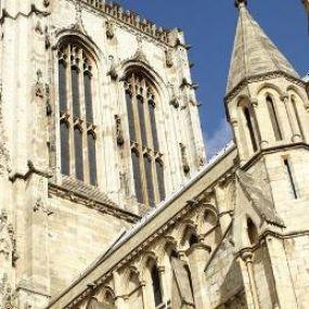 Das Münster von York