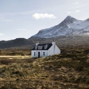 Schottland erleben...