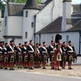 Highlander Army