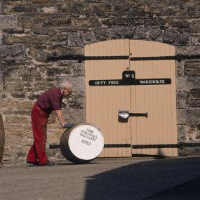 Whisky Reise - Besuchen Sie schottische Destillerien