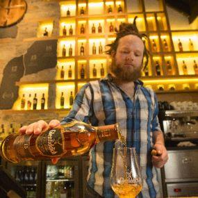 Genießen Sie ein Whisky Tasting