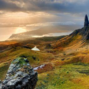 Die schottischen Highlands erleben - Whisky Tour Schottland