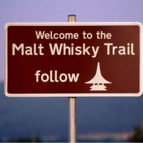 Der Whisky Trail im hohen Norden Schottlands