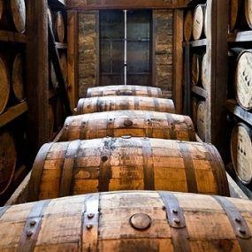 Ein Besuch in der Whisky Destillerie - Busreise Schottland