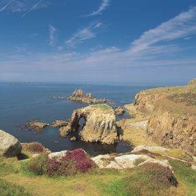 Devon & Cornwall - England Rundreise
