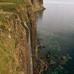 Einer der schönsten Aussichtspunkte auf Skye