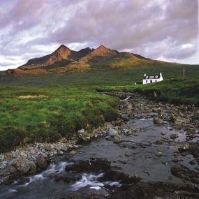 Isle of Skye - Schottland Rundreise