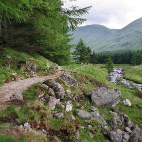 Highlands entdecken - Schottland Rundreise
