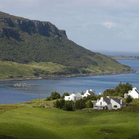 Wunderschöne Lochs prägen Schottland - Schottland Rundreise